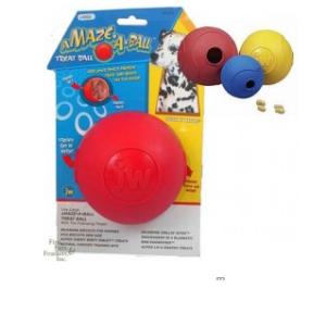 Amaze A Ball