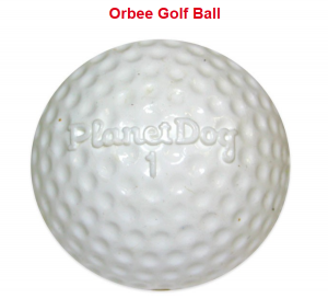 Orbee Golf Ball