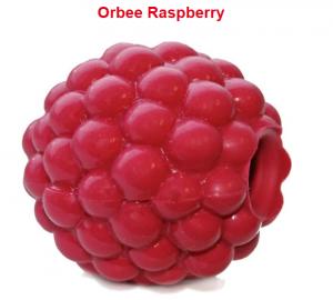 Orbee Raspberry