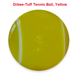 Orbee Tennis Ball